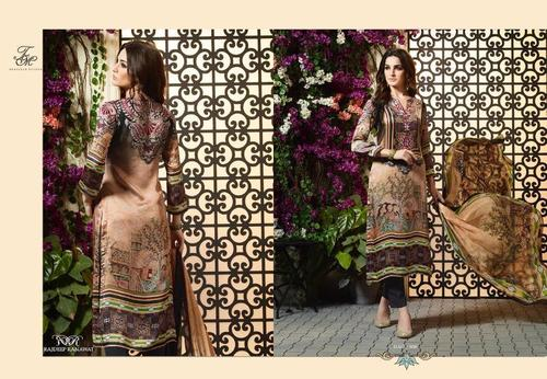 Chinnon Printed Suits