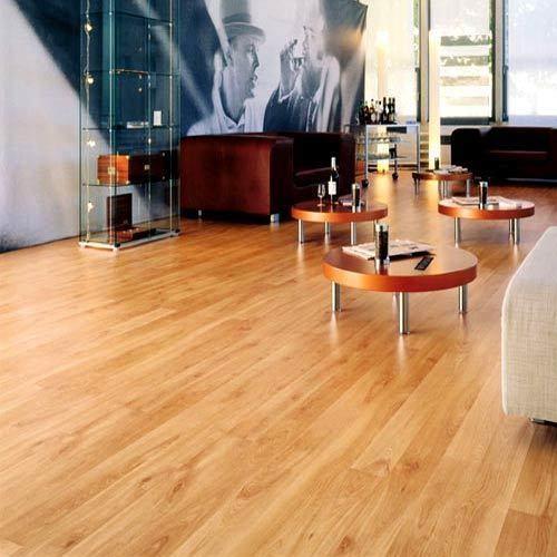 Decorative Wooden Floor in  Goregaon (W)