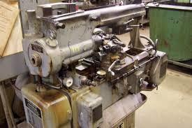Automatic Cutting Machinery