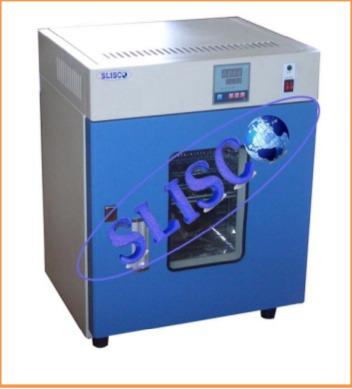 Digital Bacteriological Incubator Ss