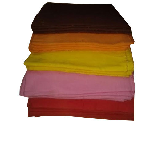 Dyed Flannel Cloth