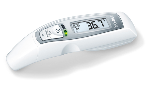 Beurer Multifunctional Thermometer Ft 70