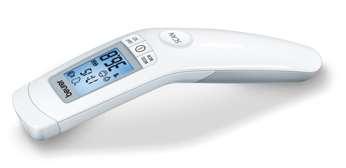 Beurer Non Contact Clinical Thermometer Ft 90