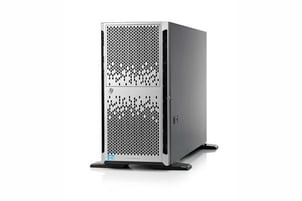 HP Computer Tower Server