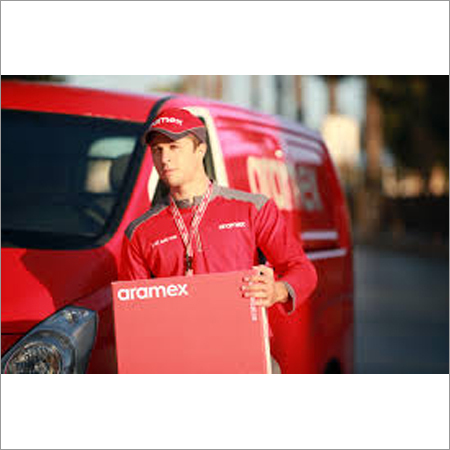 Aramex Courier Services in  Nungambakkam
