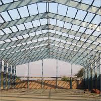 Metal Structural Fabrication Service in  Perungulathur