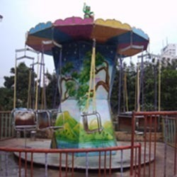Mini Swing Carousel in  Pattabiram