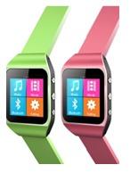 Mp4 Watch With Fm Bluetooth Inside in   Wan Chai