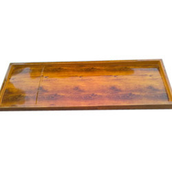Wood Grain Massage Table