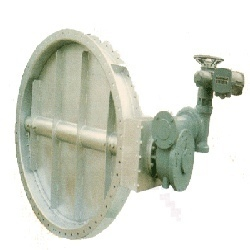 Butterfly Type Dampers
