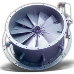 Variable Inlet Vane Dampers Viv Dampers