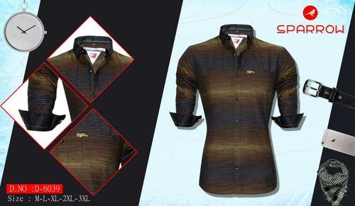 Men'S Fashion Casual Shirt