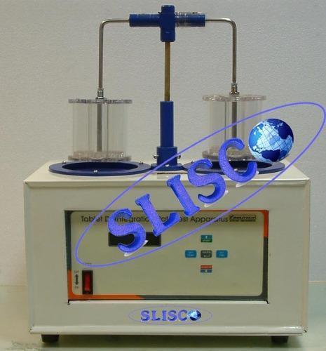 Tablet Disintegration Test Apparatus Ip