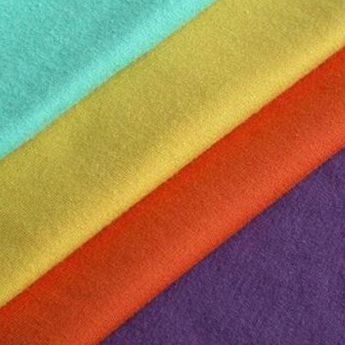 Thread Fleece Fabric