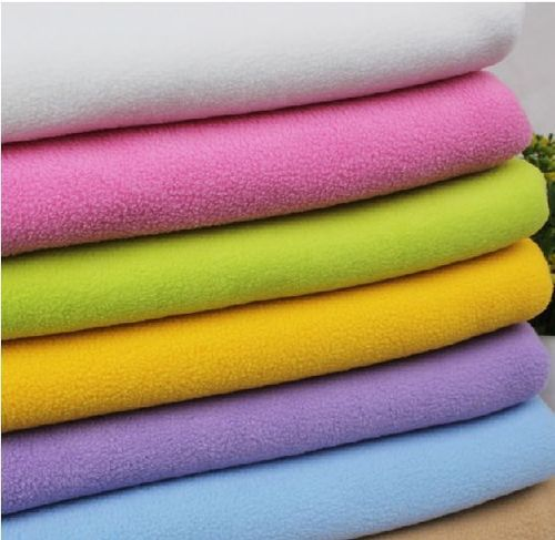 Top Quality Fleece Fabric