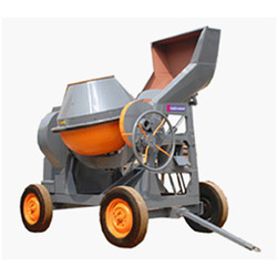 Concrete Mixer Machine  in  Sathya Nagar