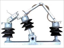 Supplier of Electrical Transmission Line Goods from Pune by Perk