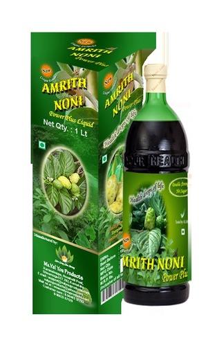 Amrith Noni Power Plus Liquid in  Giri Nagar