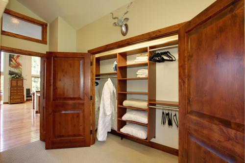 Bedroom Dressing Wardrobe