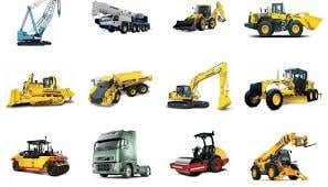 Earth Moving Rental Services