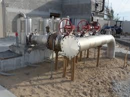 Gas Line Marking Services