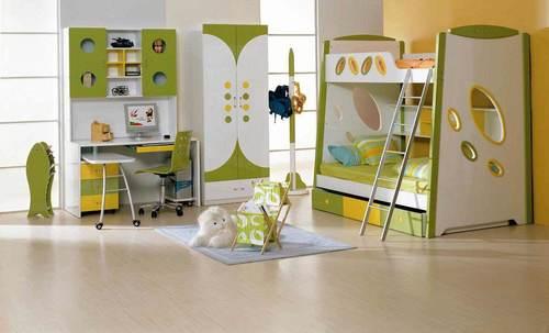 Kids Room Beds