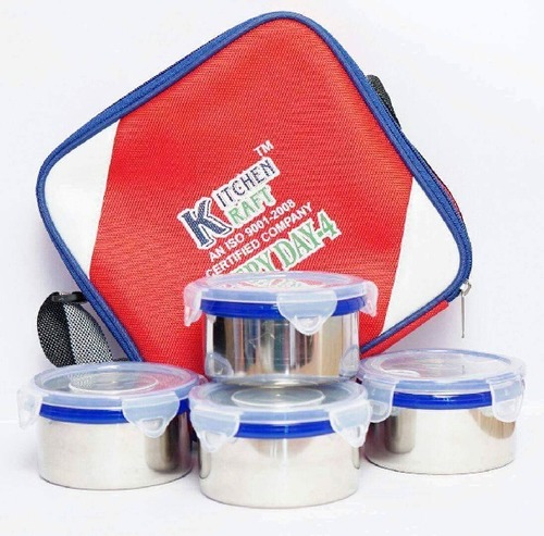 Lock N Fit Lunch Box