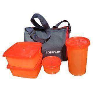 Topware Lunch Box 101
