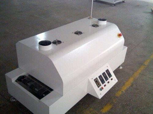 LED Lights PCB Soldering Lead Free SMT Reflow Oven
