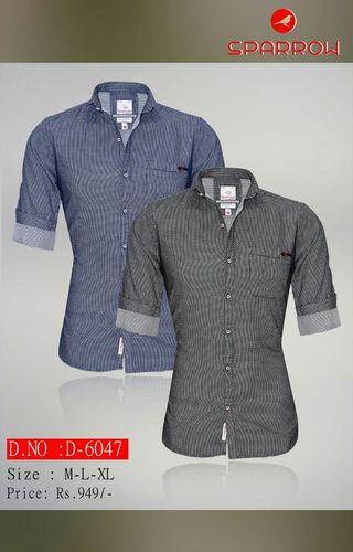 Men's Sparrow Casual Shirt