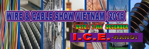 Wire And Cable Vietnam Exhibition Services