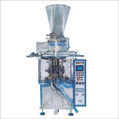 All Size Automatic Pouch Packing Machine