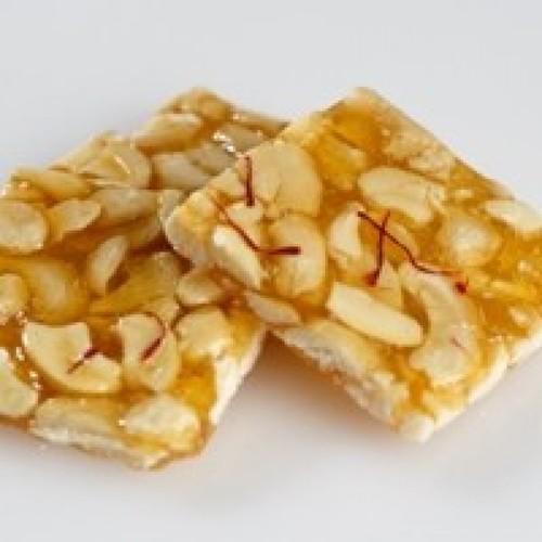 Cashew Nut Chikki in  Vashi