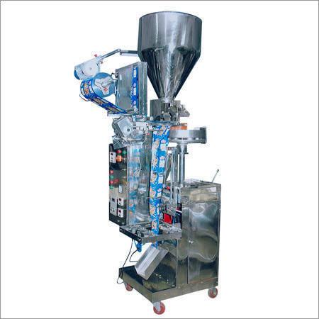 Detergent Packaging Machinery