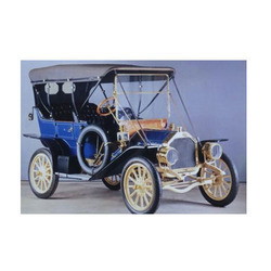 E Vintage Car