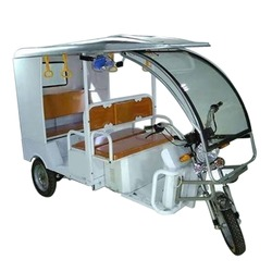 Eco Rickshaw