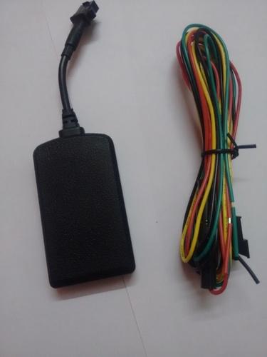 Gps Monitoring System