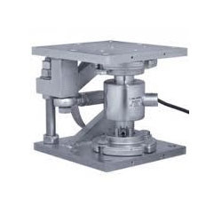 Industrial Silo Weighing Machine