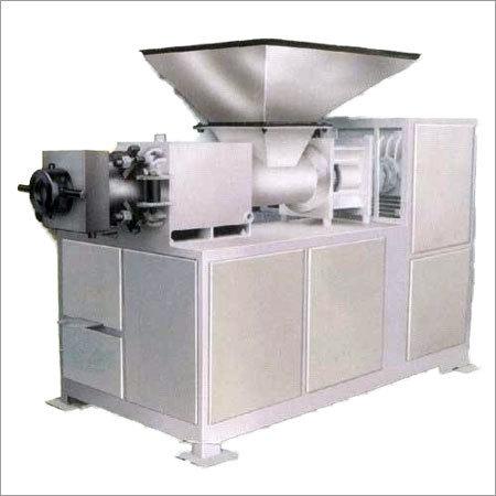 Simplex Plodder Machine