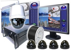 Cctv Security And Surveillance System