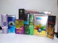 Printed Saree Boxes