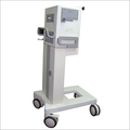 Ventilator Trolley Mv-200