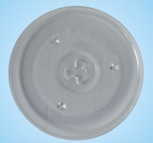 Microwave Oven Glass Plate