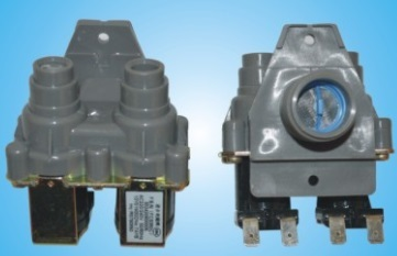 NO. FCS360A Water Inlet Valve