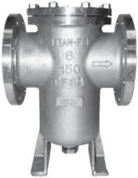 Pipe Strainers