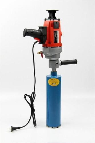 Portable Diamond Core Drill Machine
