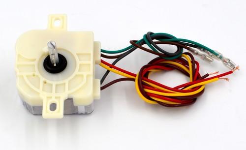 Washing Machine 6-Wire Timer