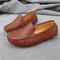 Boy's Loafer Shoes