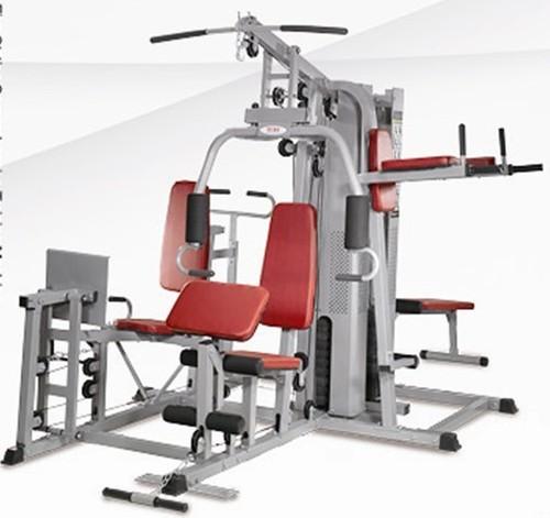 High Quality Home Gym