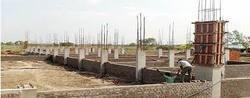 Civil Construction Work Services